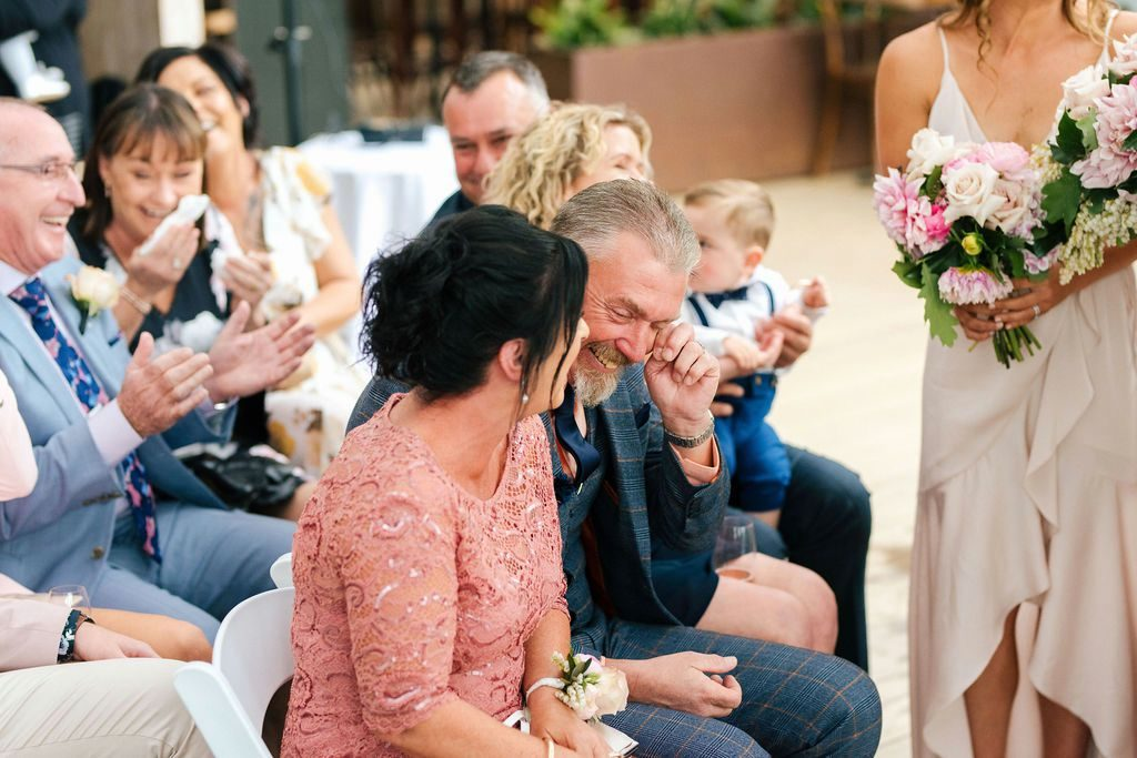 Montalto Red Hill Wedding 0048