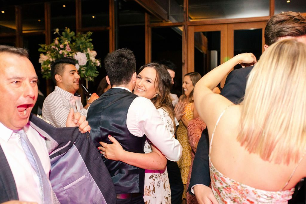 Montalto Red Hill Wedding 0091